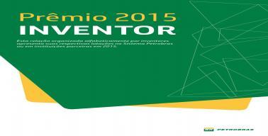 Inventor PETROBRAS 2015
